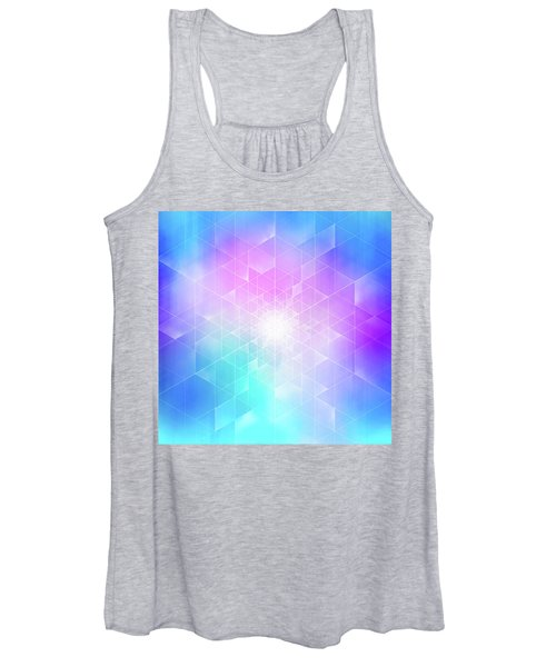 Synthesis Women's Tank Top