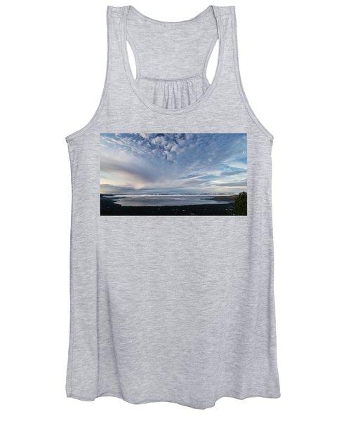 Tahoe Sky Women's Tank Top
