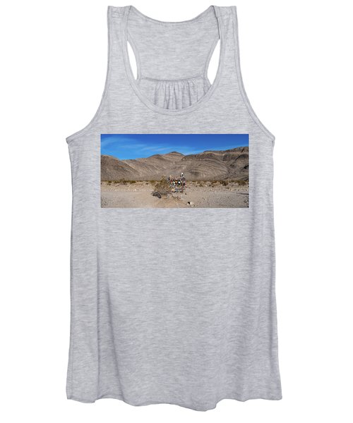 Teakettle Junction I Women's Tank Top