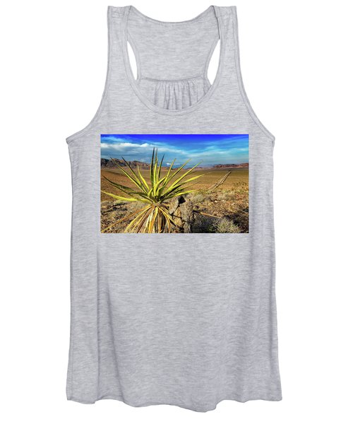 The End Game Women's Tank Top