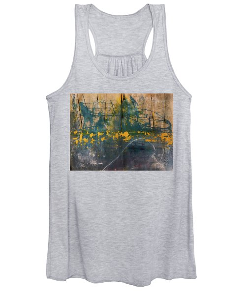 The Heart Of The Sea Women's Tank Top