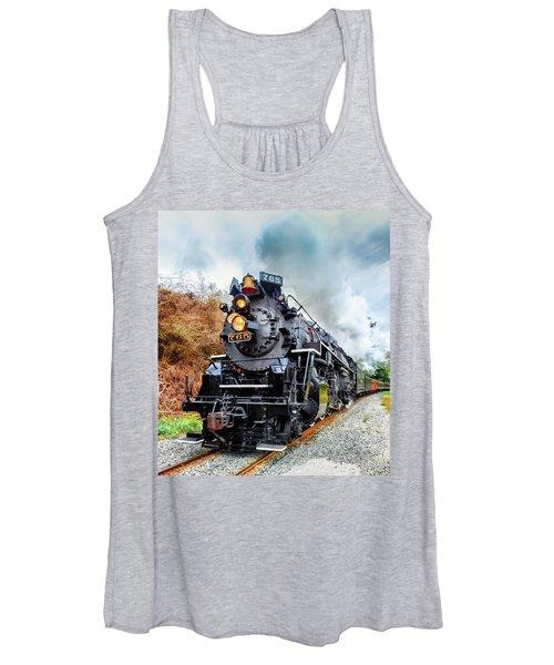 The Iron Horse  Women's Tank Top