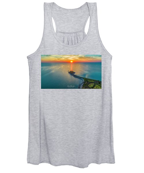 The Last Ray Women's Tank Top