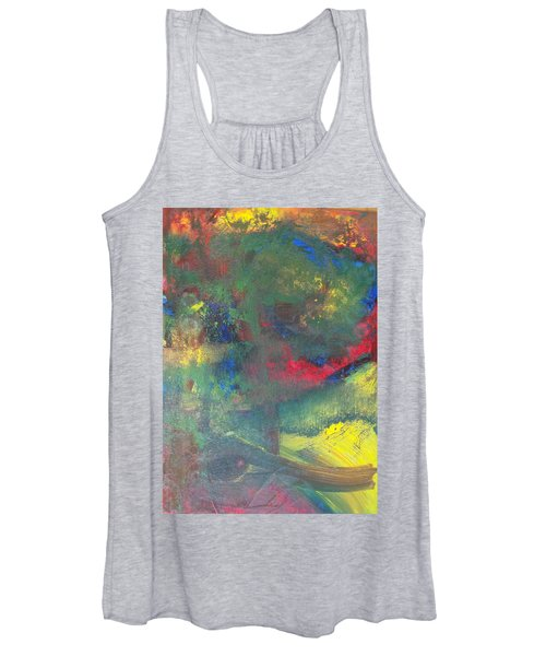The Light Within Women's Tank Top