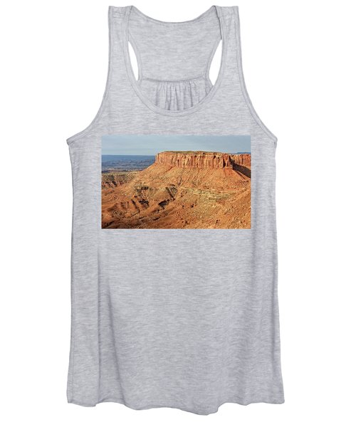 The Mesa Women's Tank Top