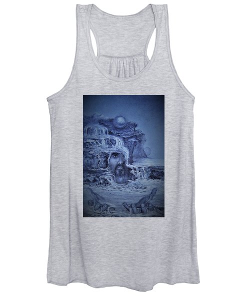 The Offering Women's Tank Top