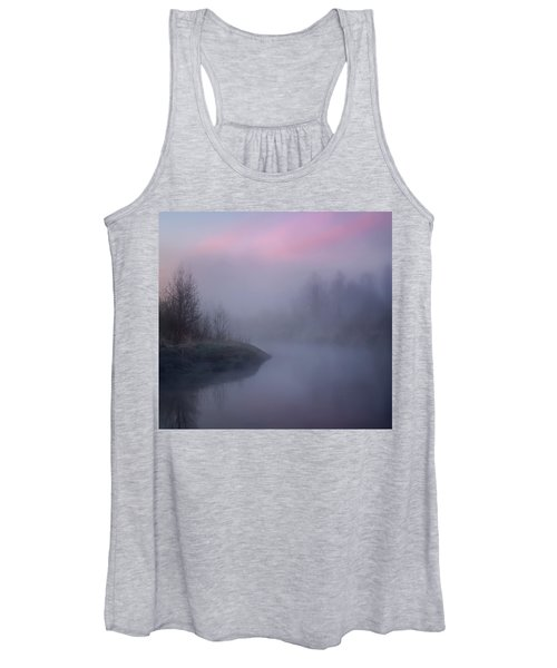 The Old River Women's Tank Top