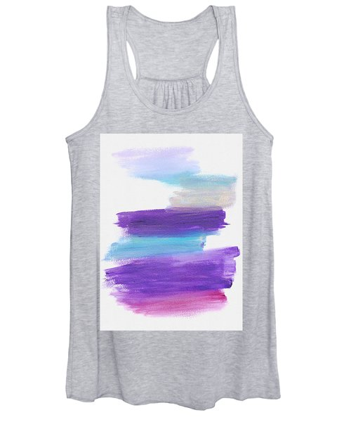 The Unconscious Mind Women's Tank Top