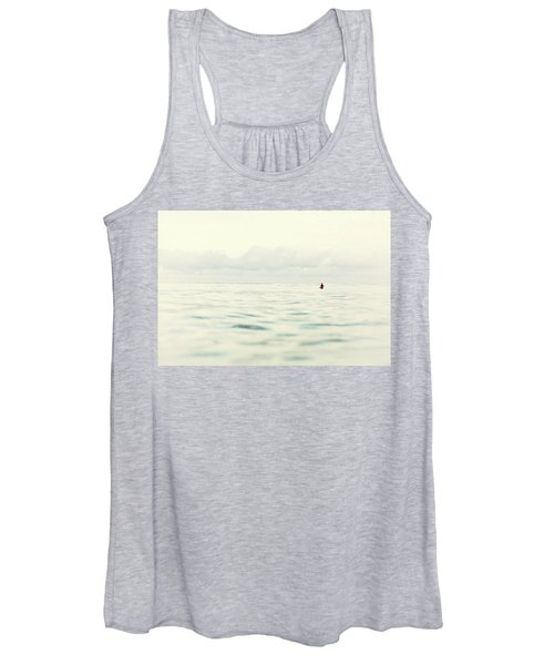Therapy Women's Tank Top