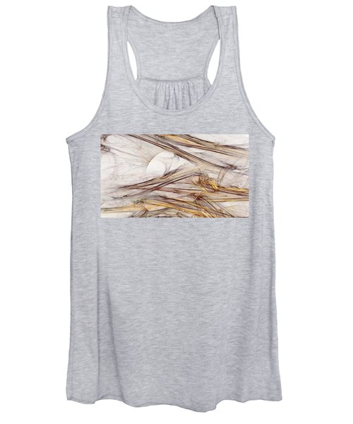 Time Has Come Today Women's Tank Top