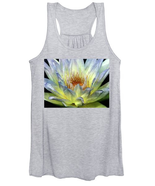 Touch Of Lemon 4504 Idp_2 Women's Tank Top