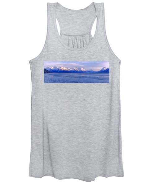 Turnagain Women's Tank Top