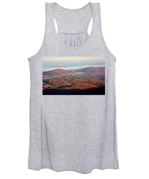 Valley View Women's Tank Top