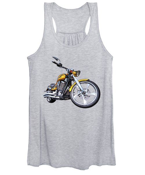 Victory Motorcycle 106 Women's Tank Top