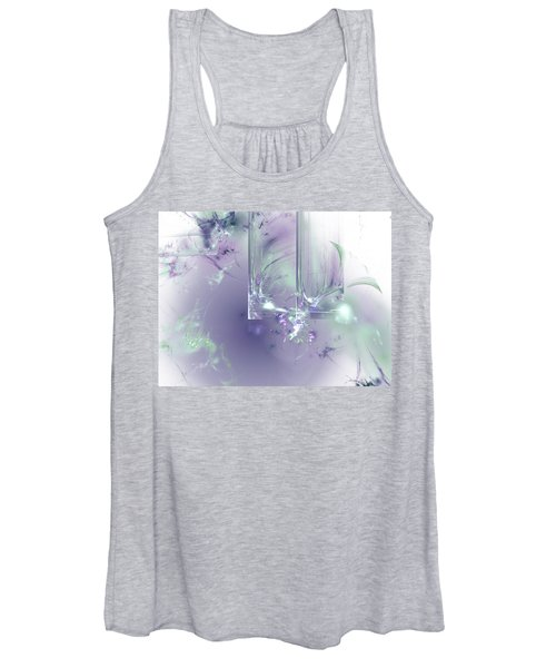 What I Love Women's Tank Top