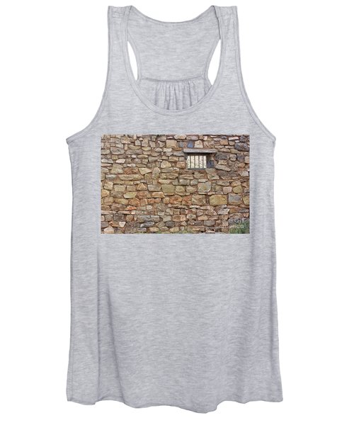 What Tales To Tell Women's Tank Top