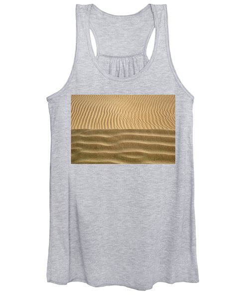 Which Way The Wind Blows Women's Tank Top