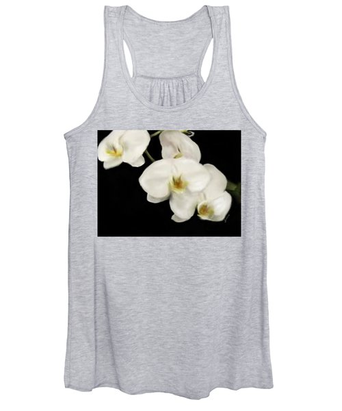 White Innocence Women's Tank Top