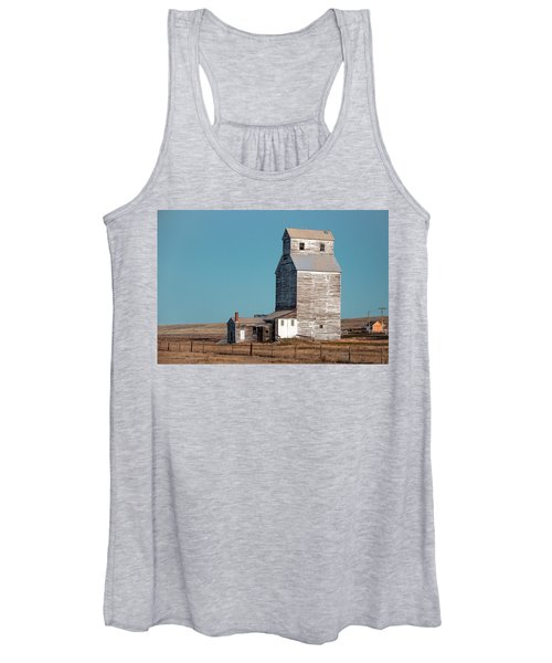 Whitewater Elevator Women's Tank Top