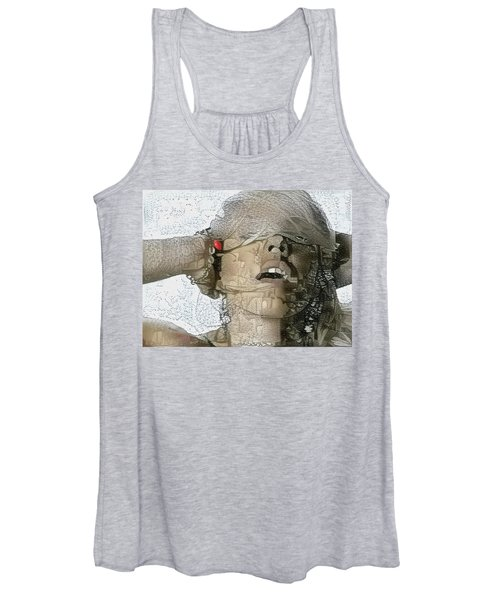 Winter Is Here Women's Tank Top