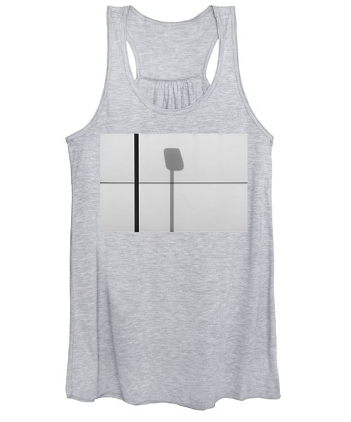 Yorkshire Abstract 3 Women's Tank Top