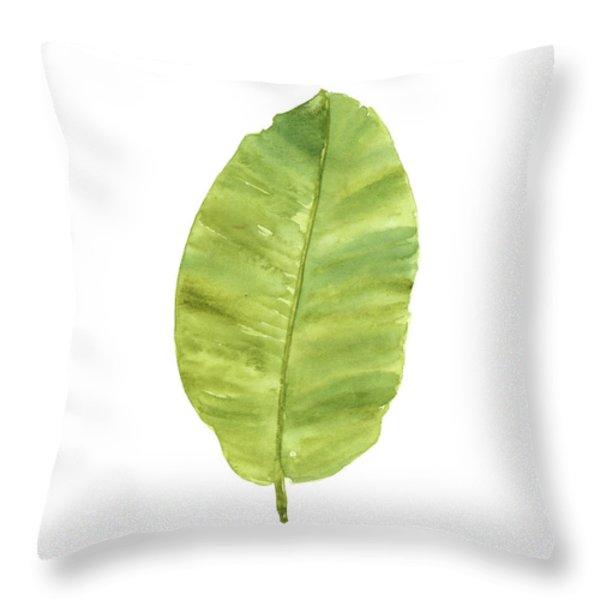 Banana Republic Throw Pillows Fine Art America