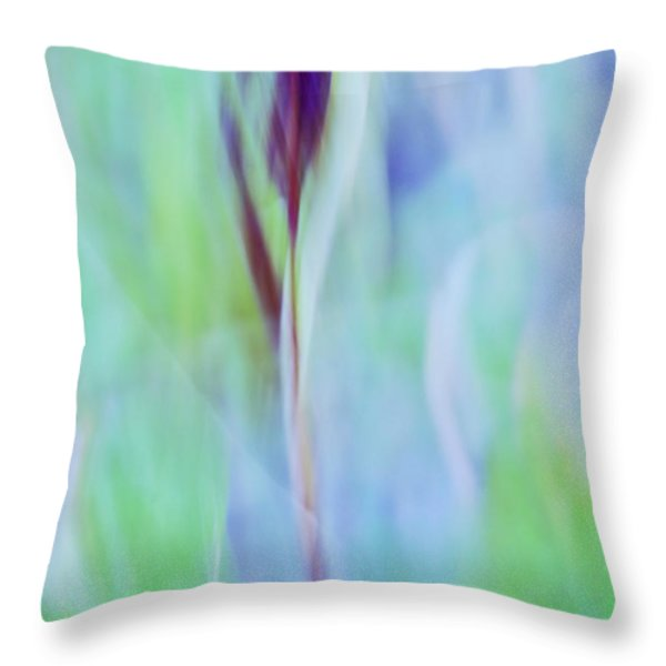 L Epi Throw Pillow by Variance Collections