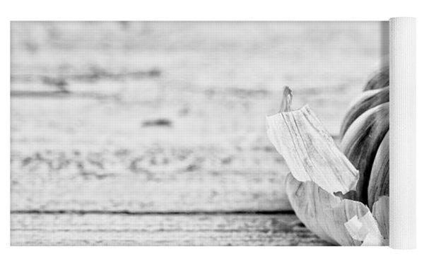 Garlic Yoga Mat