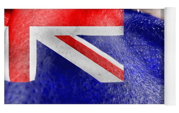 Go Falkland Islands Yoga Mat
