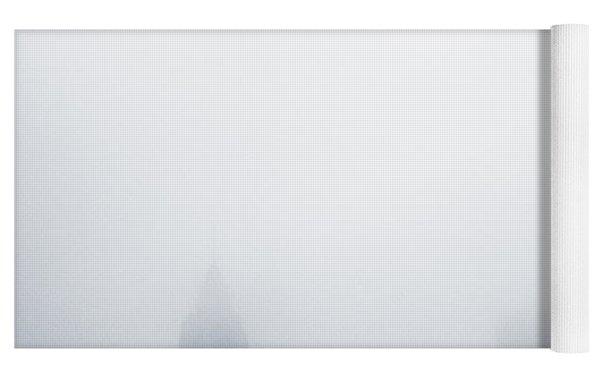 Misty City Yoga Mat by Dave Bowman