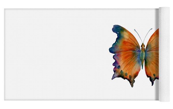 1 Wizard Butterfly Yoga Mat