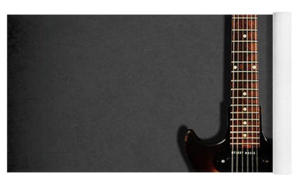 Gibson Melody Maker 1962 Yoga Mat