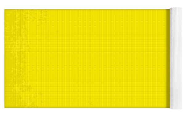 No075 My Senna Minimal Movie Poster Yoga Mat