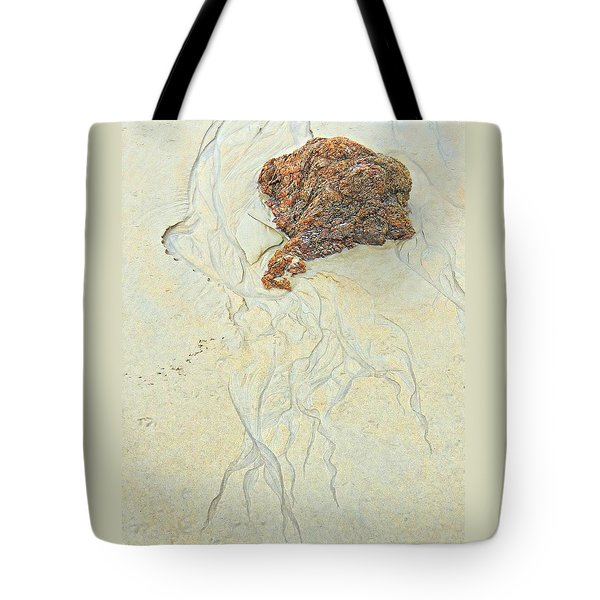 Beach Sand  2 Tote Bag