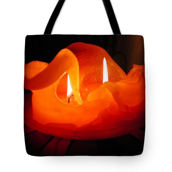 Tote Bag featuring the photograph  Beyond Life Light Zen Meditation by Colette V Hera  Guggenheim