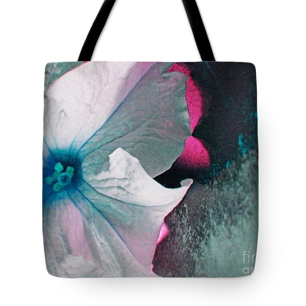 Tote Bag featuring the photograph  Invigorating by Everette McMahan jr