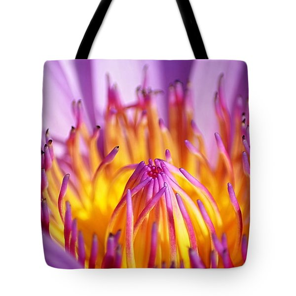 Just Purple Tote Bag