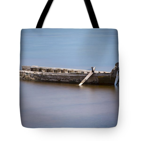 Past Its Best. Tote Bag