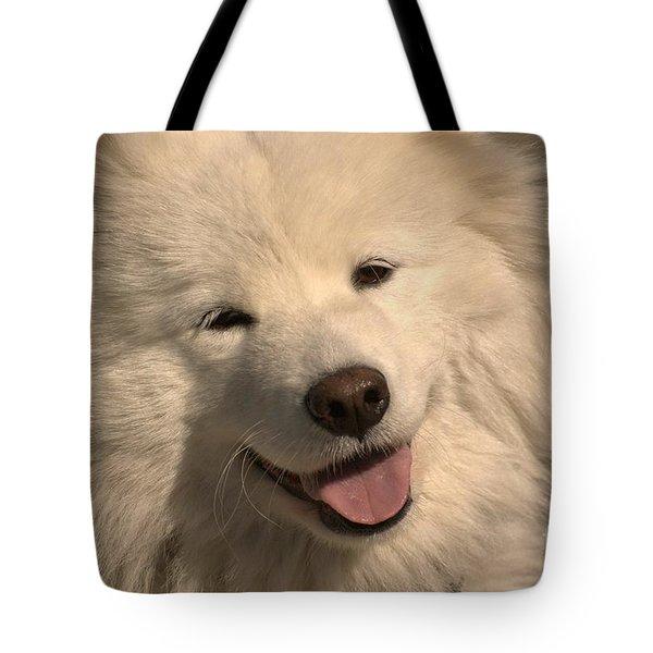 Simple Joy Tote Bag