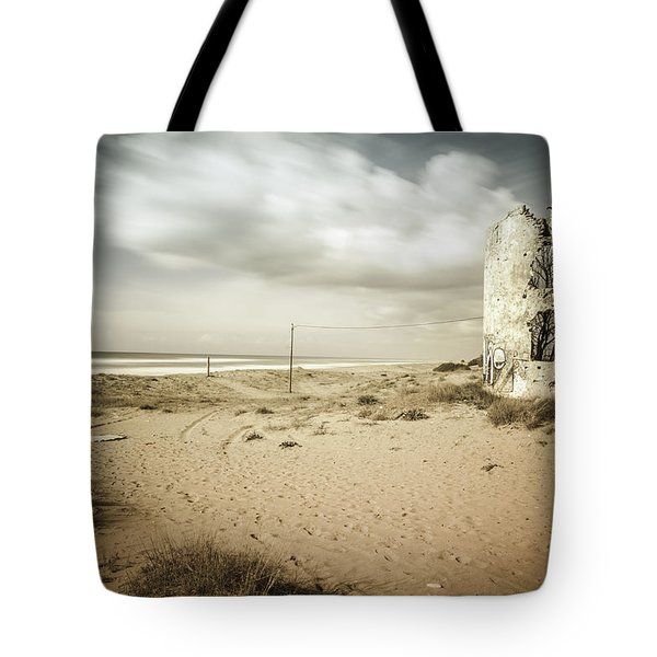 ... Tote Bag by Stavros Argyropoulos