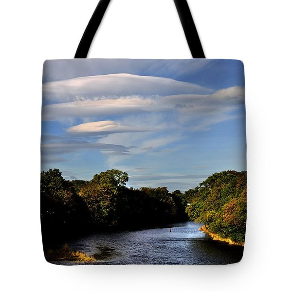 The River Beauly Tote Bag
