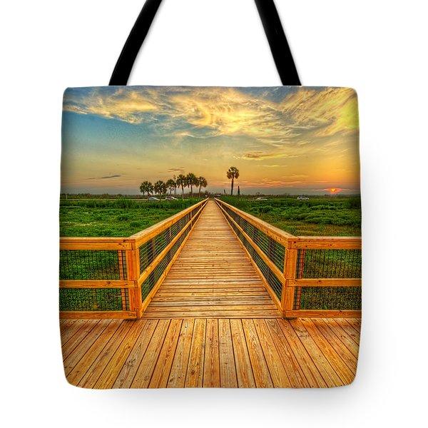 0061-65-143 Tote Bag