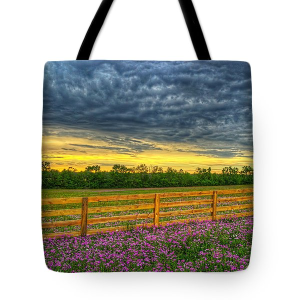 Tote Bag featuring the photograph 0102-8-70 by Lewis Mann