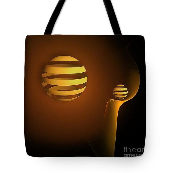 023-13 Tote Bag
