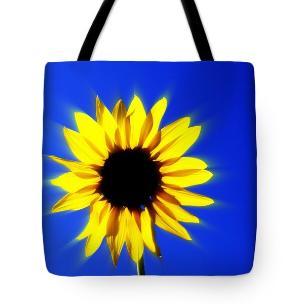 083 Tote Bag by Marty Koch