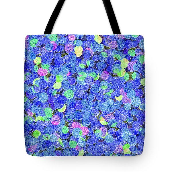 0209 Abstract Thought Tote Bag