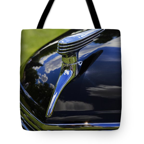 1937 Ford Model 78 Cabriolet Convertible By Darrin Tote Bag by Gordon Dean II