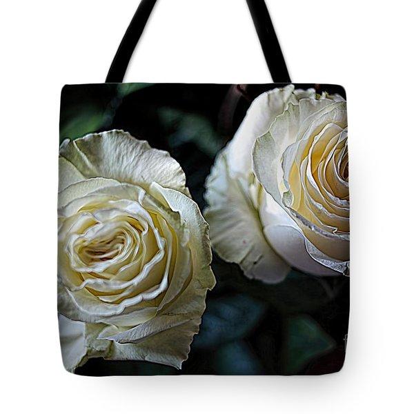 A Perfect Pair Tote Bag