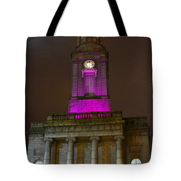 Aberdeen Arts Centre Tote Bag