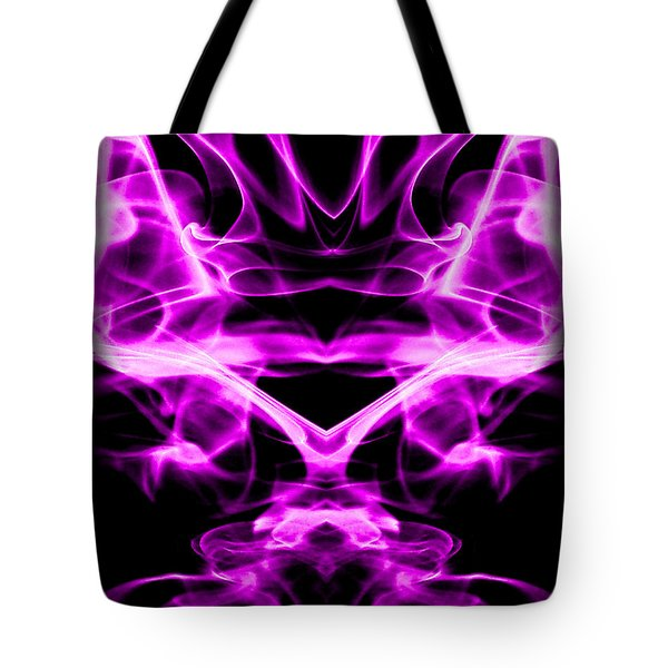 Abstract 126 Tote Bag